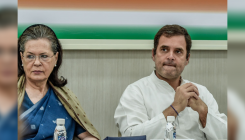 Several Congress leaders throw weight behind Gandhis