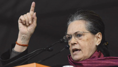 Maha Cong leaders want Sonia to continue as party chief