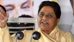 Mayawati slams UP govt over law and order situation
