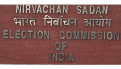 Did not flout any norms: EC on sharing electoral data