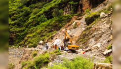 Landslide in J-K's Reasi leaves four dead