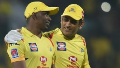 Dhoni gave players belief and confidence: Dwayne Bravo