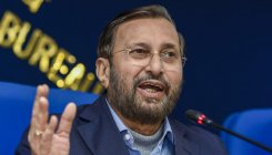 Fake news more dangerous than paid news, says Javadekar