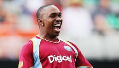 Dwayne Bravo is first player to take 500 T20 wickets