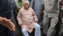 J'khand HC defers Lalu's bail plea hearing