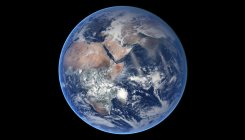 Study proposes new origin theory for Earth's water