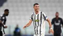 Ronaldo to 'reach higher' in 3rd yr with Juventus
