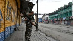 Restrictions in Kashmir to prevent Muharram processions