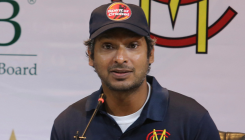 Anderson's record will be his alone: Kumar Sangakkara