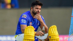 Suresh Raina's 'relative' killed in attack by robbers