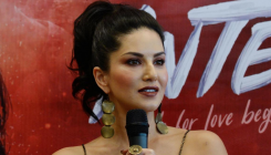 Sunny Leone's name in college list for the third time