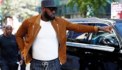 LeBron James emerges as potent political force