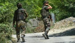 3 militants, 1 soldier killed in Pulwama encounter