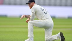 Ben Stokes' father diagnosed with brain cancer