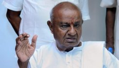 Asking states to borrow is skewed idea: Deve Gowda