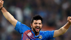 Remembering the journey from Sonu to Suresh Raina