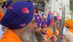 Akal Takht to honour radical outfit founder