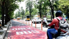 Bengaluru is not bus-friendly since agencies don't talk