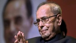 Mukherjee still in deep coma, haemodynamically stable