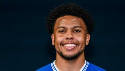 Juventus sign McKennie on loan with option to buy