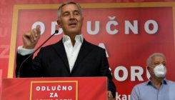 Opposition camps challenge Montenegro ruling party