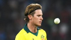IPL: Zampa replaces Richardson in RCB