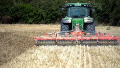 Escorts Agri Machinery reports 80% jump in August sales