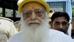 Asaram bragged about connections during arrest: IPS