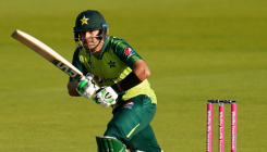 England bowl in 3rd T20 as Pak's Haider Ali makes debut