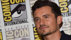 Orlando Bloom, Amazon developing story on Jared Genser