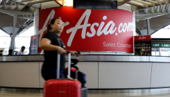 AirAsia to charge customers for in-person check-ins