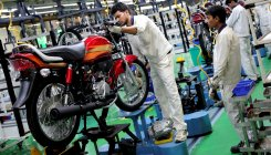 Hero MotoCorp sales rise 7.55% in August