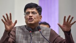Provide incentives for early completion of works: Goyal