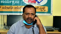 BSY should reject Centre's loan proposal: Khader