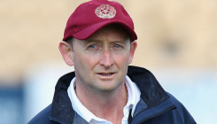 Ex England cricket all rounder David Capel dies at 57