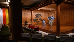 Can Japan's ancient Noh theatre survive coronavirus?
