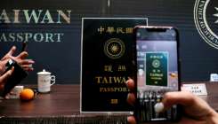 Taiwan to change passport to avoid confusion with China