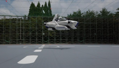 Flying cars to soon be a reality, Japan firm says