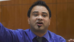 Kafeel Khan fears UP govt may frame him in another case