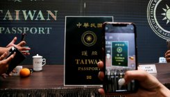 Taiwan to redesign passport to differentiate from China