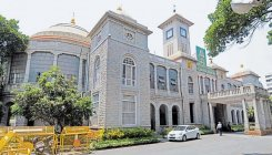 Govt mulls tinkering with BBMP ahead of polls