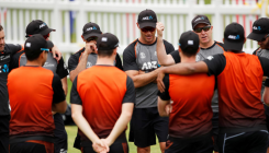 NZ's coach bets on depth of talent for 2023 World Cup