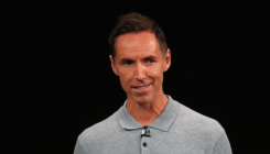 Steve Nash hired as coach of Brooklyn Nets