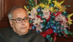 Pranab Mukherjee agreed with RSS' nationalism: BJP