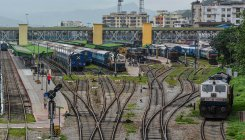 Indian Railways to scrap 500 trains, 10,000 stops