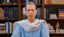 Dissenters can meet Sonia with grievances: Congress