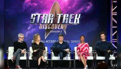 Trans, non-binary characters to debut on 'Star Trek'