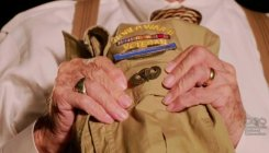 Veterans remember 75th anniversary of WWII virtually