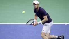 Andy Murray crashes out of US Open in round two