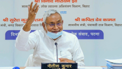 Unease in Bihar's ruling party ahead of assembly polls